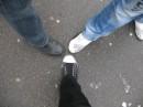 Наши ноги!!!!
