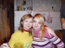 с моей любимой дочуркой из Киева =)
