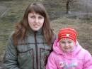 Я и мой ребёночек)