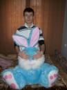 бешеный кролик)))
