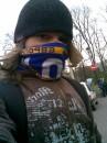 вроде был на матче))))))ыч