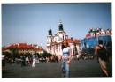 Прага 2007