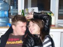 Илья мой родимый соседушка,и моя Татка