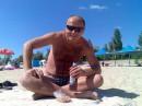 море, пиво, девченки