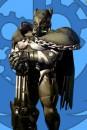 храмовник, он же рыцарь Храма - современный, модернизированный вариант.