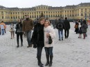 королевский дворец Шёнбрунн