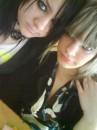 Я и YuSichKa)))