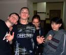 Это мы, мышицы))) Alive в Филине