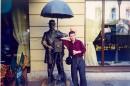 Санкт-Петербург 2007г., Невский проспект