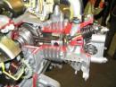 Двигатель моторолера!