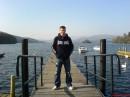 озеро в англії