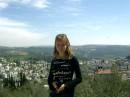 За мной Иерусалим.