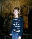 В сталактитовой пещере,красотище!