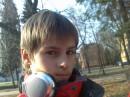 Я в Чернигове ! кстати город , по моему мнению, лучше Киева хоть я и живу в Киеве