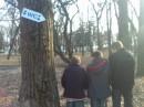 Туалет в Чернигове