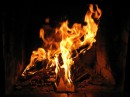 ...with fire inside...<3 <3 <3