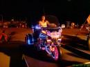 Классный мотоцикл...