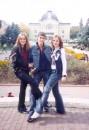 В Черновцах...........на однокласниц внимание не обращать!!!!!!!