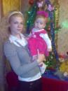Я и моя маленькая Прелесть!!!