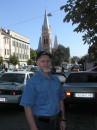 Я учился в Тартуском Университете на Медицинском факультете,      в Киевской Духовной Академии,  закончил Тернопольский Педагогический Институт.     Занимаюсь лечением  людей естественными методами: лечебный массаж  лечебная физкультура