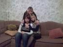 я и  мои Люльки))))
