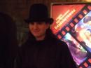 Я в шляпко...))
