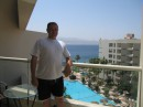 Le Meridian, Eilat