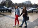 Ирка и Я