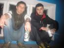 решіли  попить  пивка))