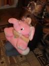 Мне игрушку подарили!!!!!!!!))))))))))))))))))))