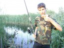 Fucking Fishing Day)