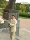 Питер, свадьба брата 2006