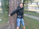 мое любимое деревцо