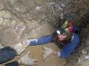 Пещеры в Млынках