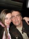 Это я с дочкой Ирой