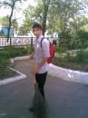 Дворник))))) в Школе Дворников учусь я))))