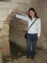 Тунель - Чистилищем зовется... находится в соборе святого Николая в города Мира -Демре...