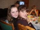 Оля і Свєта
