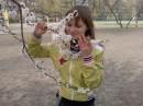 люблю запах етого дерева.Весна...:):):)