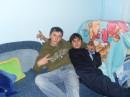 мій друг Толік