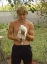 Милый кролик, жаль дело было давно)