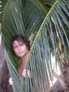 Небольшая фотосессия в пальмах