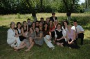 Моя группа.. после защиты диплома.