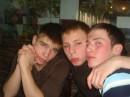 Чепка,Денис и Вовчик=))))Цём их=)))