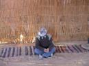 Бедуинская деревня, Египет, январь 2005 г.