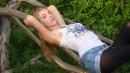 я на солнышке лежу....=)