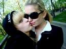 самая лучшая девочка))))))люблю))))