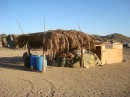 Жилище бедуинов