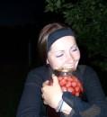 Ну люблю я клубнику!!! В любом ее виде!!!)))