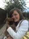 я и рыжык:))))